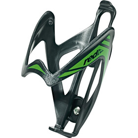 Red Cycling Products Top Bottle Cage - Portabidón - verde/negro